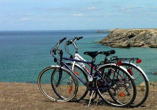 Vélodyssée, fietsen langs de westkust van Frankrijk