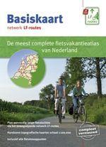 LF Routes voor een fietsvakantie door Nederland
