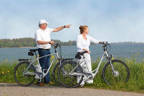 Op (fiets)vakantie met een elektrische fiets