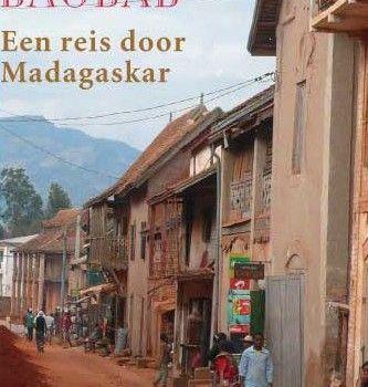 De dikke Baobab: fietsreis door Madagaskar