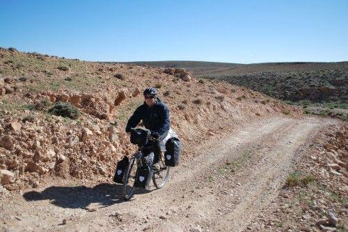 Fiets vakantie in Marokko ( CC )