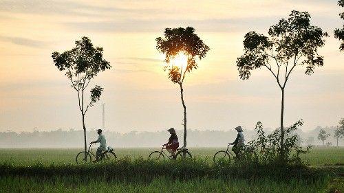 fietsvakantie china