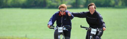 foto (c) organisatie nijmeegse fietsvierdaagse