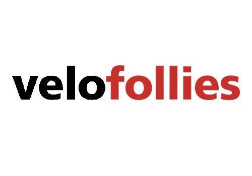 Velofollies : 19 - 21 januari 2018