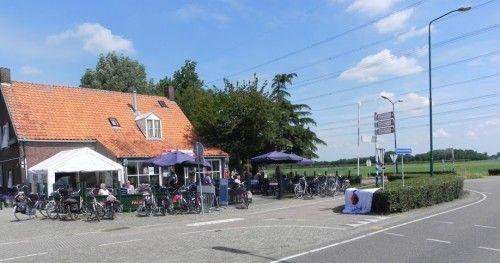 Hart van Brabant Fietsfestijn : 30 juni -  3 juli 2019