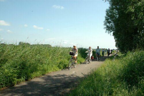 fietsvierdaagse wolvega