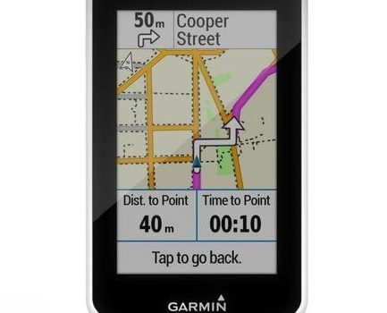 Garmin GPS fietscomputer Edge Explore