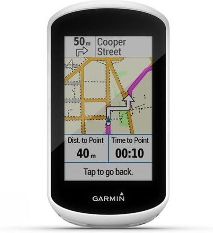 Garmin GPS fietscomputer Edge Explore