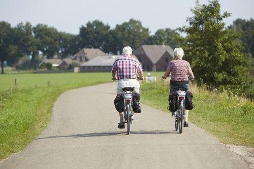 Twenterand fietsvierdaagse foto (c)Twente-Tourist-Info