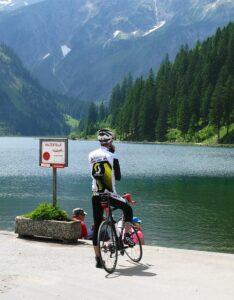 fietsvakantie oostenrijk