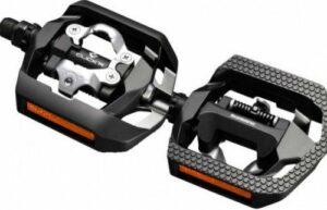 Shimano pedalen Click'r PD-T421
