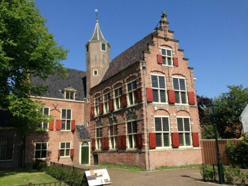 Doelencomplex Alkmaar