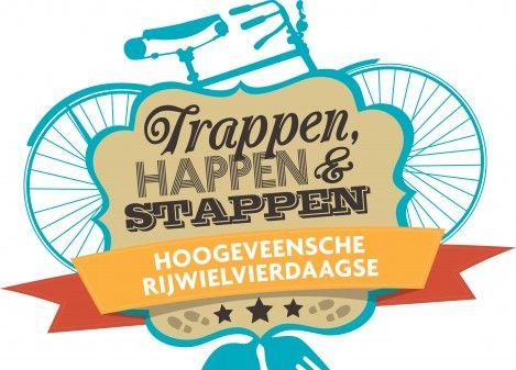 Hoogeveense rijwielvierdaagse : 28 - 31 augustus 2018