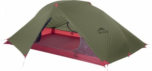 MSR Carbon Reflex – Super lichte tenten
