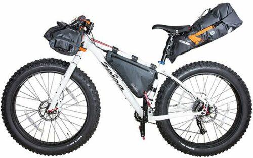 Ortlieb-bikepacking
