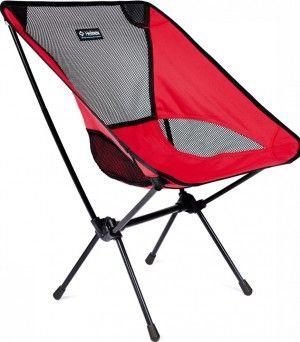 De orginele chair one. Veelvuldig bekroond. Een echte stoel met zithoogte met een gewicht van 940 gram