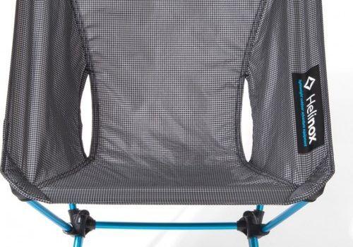 Helinox Chair Zero. Lichtgewicht lekker zitten