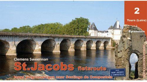 Sint Jacobsroute volgens Clemens Sweerman