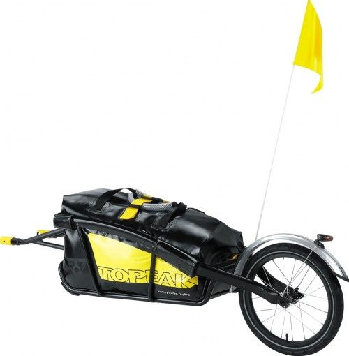 topeak fietskarren