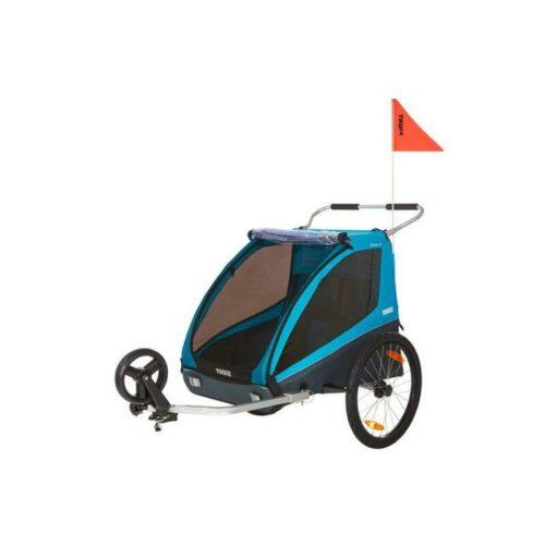 thule coaster xt fietskar