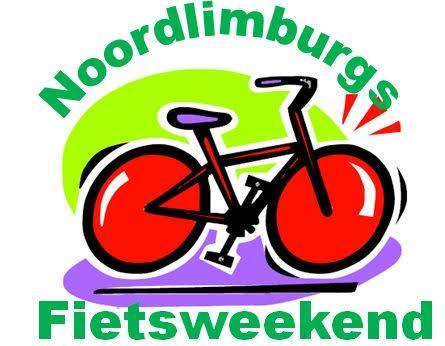 Noord-limburgs Fietsweekend – Fiets2daagse : 29 - 30 juni 2019