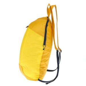 quechua 10-liter rugzak compact