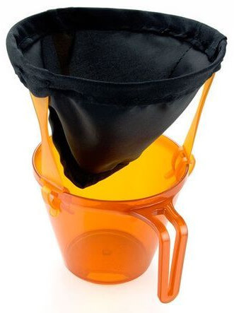GSI Vouwbaar koffiefilter